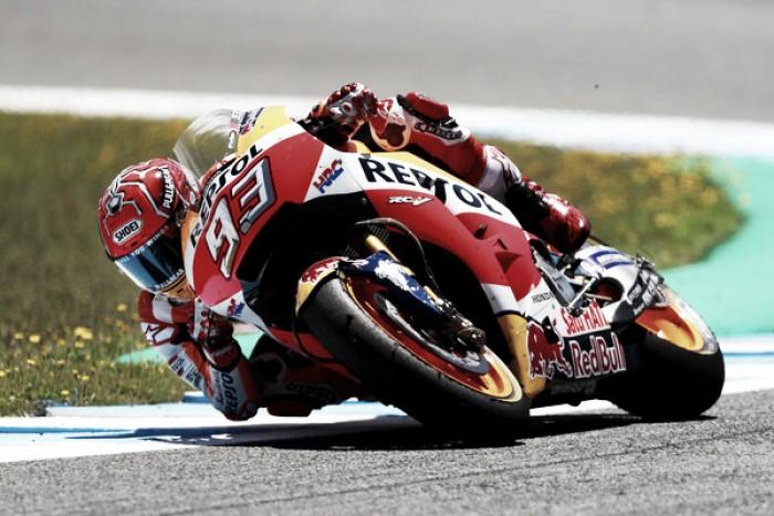 """MotoGP, Marquez ammette: """"Pedrosa oggi imprendibile"""""""