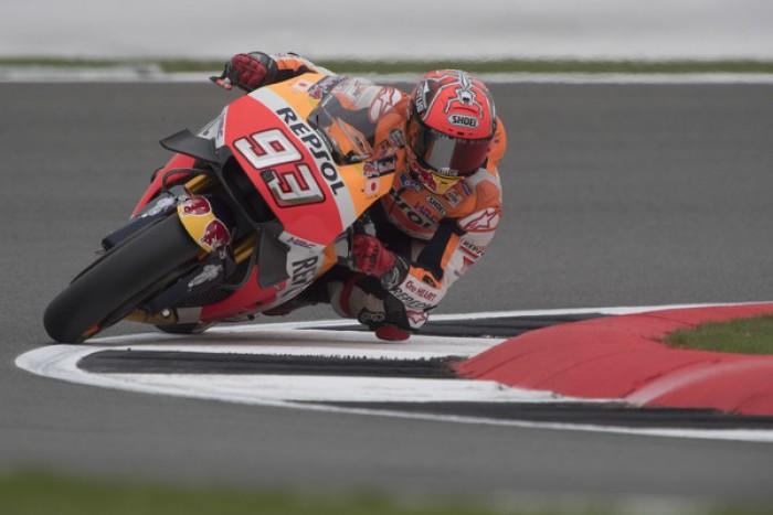 MotoGP 2016 Silverstone, Valentino Rossi: