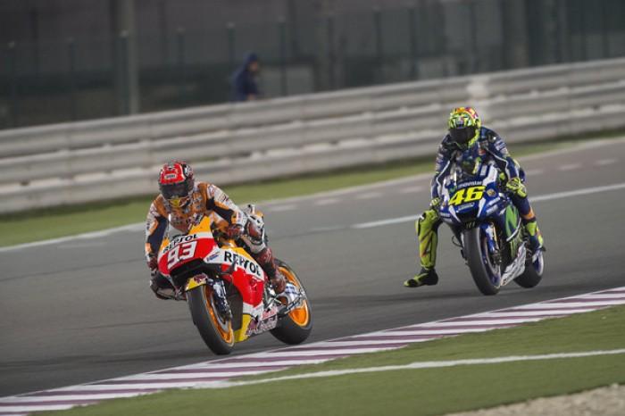 MotoGp, Marquez e Pedrosa a caccia di conferme