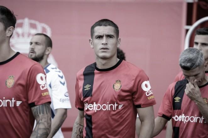 Marc Pedraza se desvincula del Mallorca