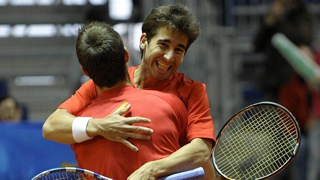 Marc López, confirmado como olímpico por la RFET