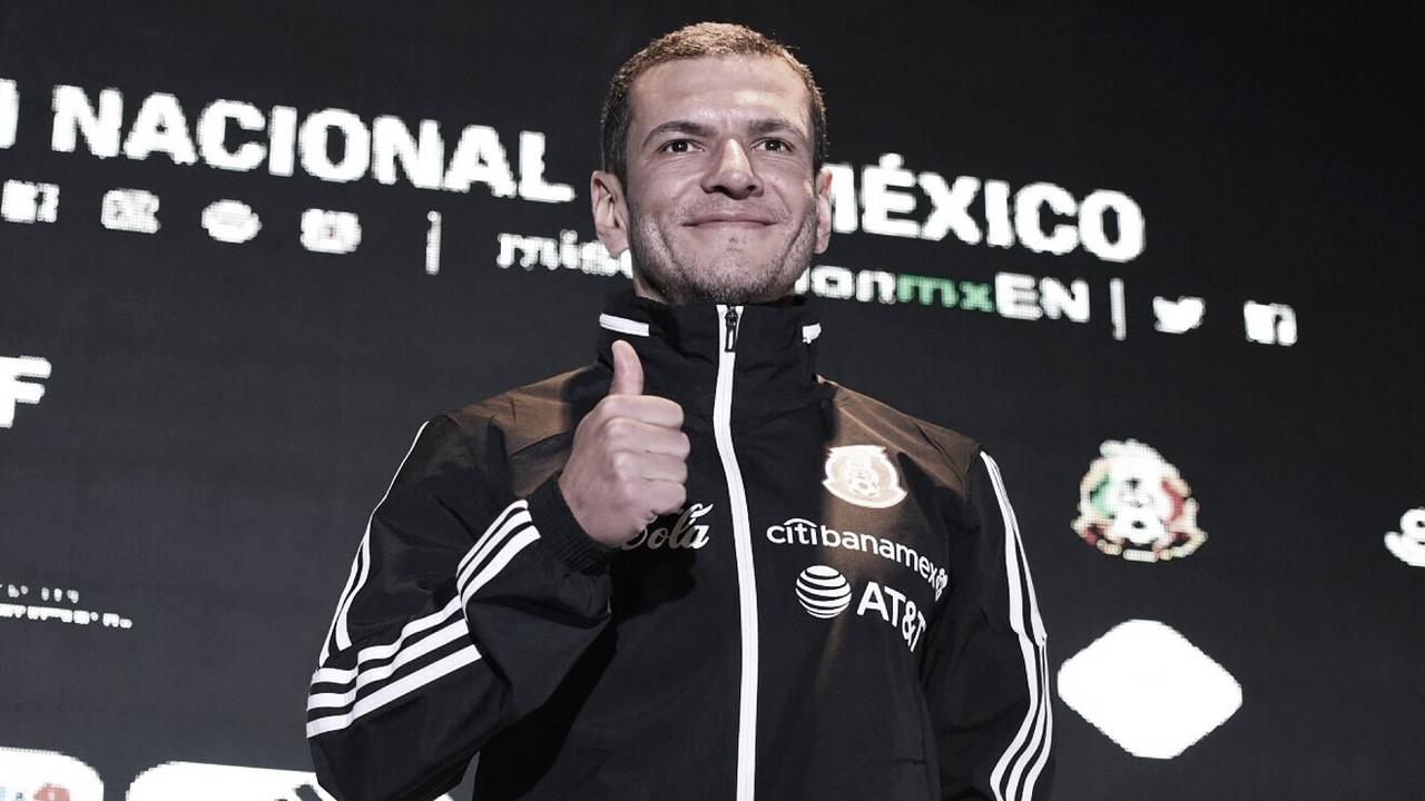 Selección Mexicana anuncia convocados para Torneo Preolímpico