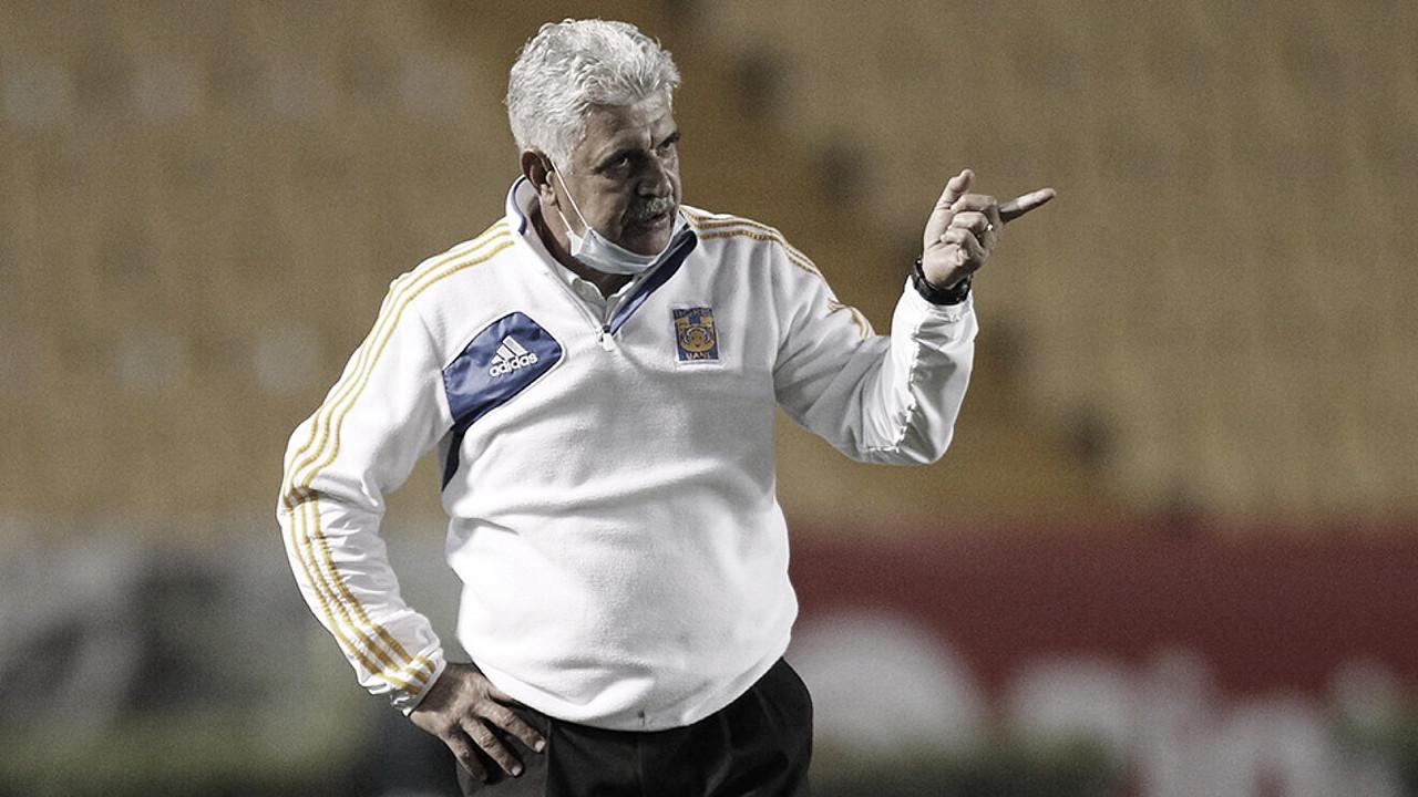 La historia Ferretti-Tigres podría terminar ante Atlas, equipo con el que debutó en México