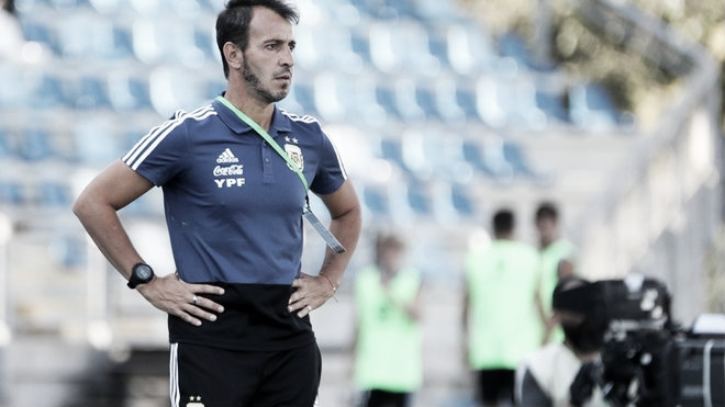 """Fernando Batista: """"Lo que le está pasando a Lautaro no es casualidad"""""""