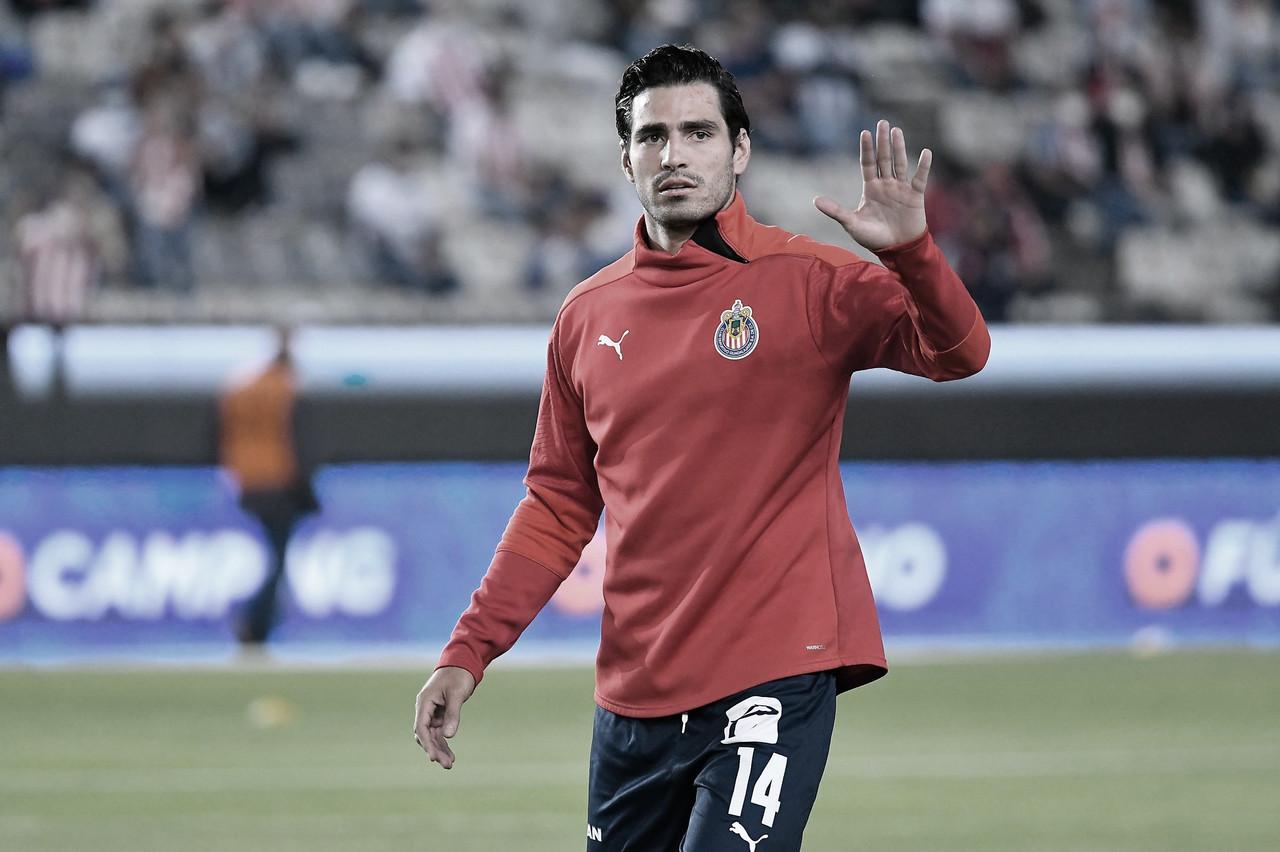 Antonio Briseño confía en la cantera como refuerzos para el Primer Equipo