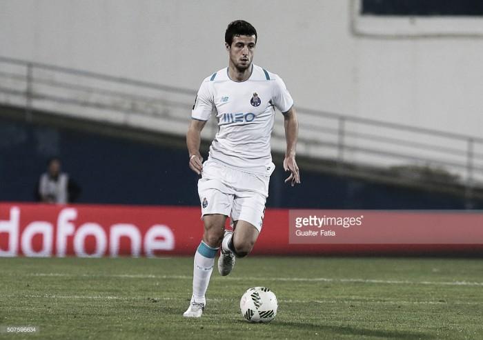 Benfica x Porto: Marcano lesionado não entrará nas contas de Peseiro