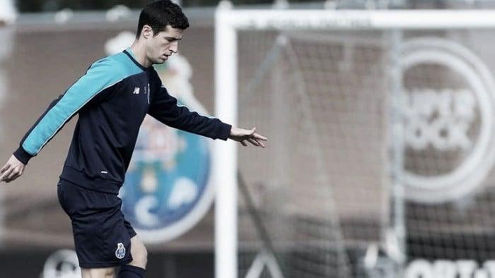 FC Porto: Marcano regressa para Rio Ave