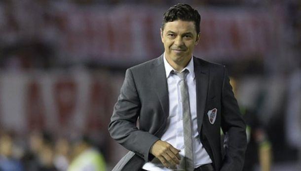 """Gallardo: """"Alario va a llegar"""""""