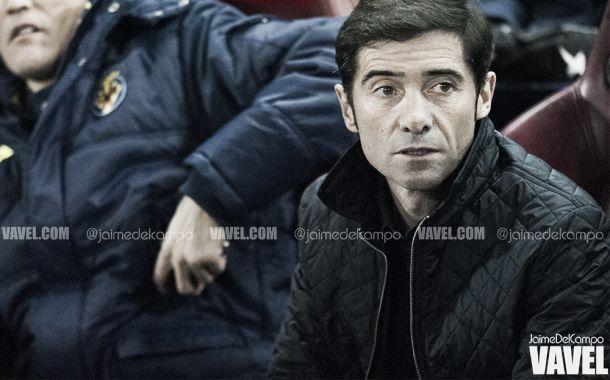 """Marcelino: """"Estamos tremendamente satisfechos y orgullosos de ... - Vavel.com"""