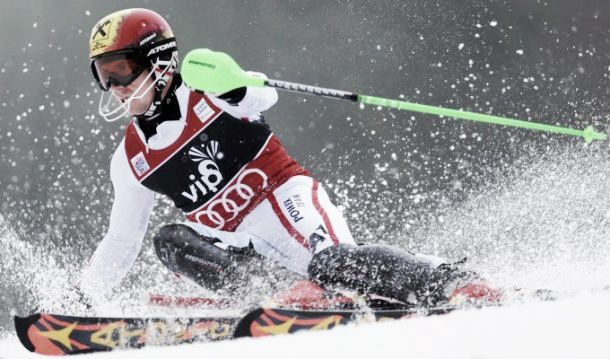 Sci Alpino, Coppa del Mondo maschile: tutti a caccia di Hirscher!