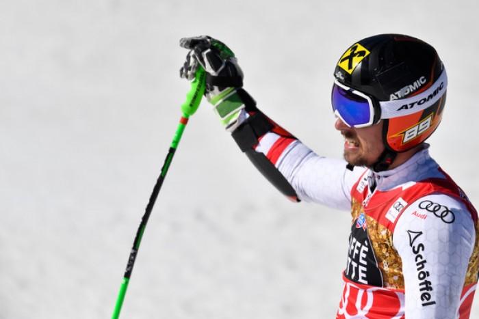 Sci Alpino, Aspen - Slalom maschile, i pettorali di partenza