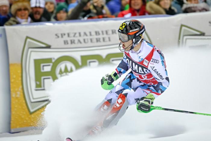 Sci Alpino, Santa Caterina Valfurva - Combinata maschile: i pettorali di partenza