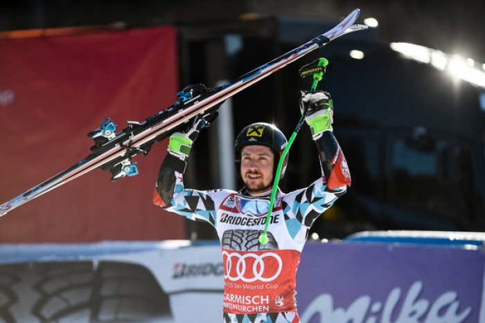 Sci Alpino - Stoccolma, City Event: Moelgg, Gross e Razzoli per l'Italia. Duello Hirscher - Kristoffersen
