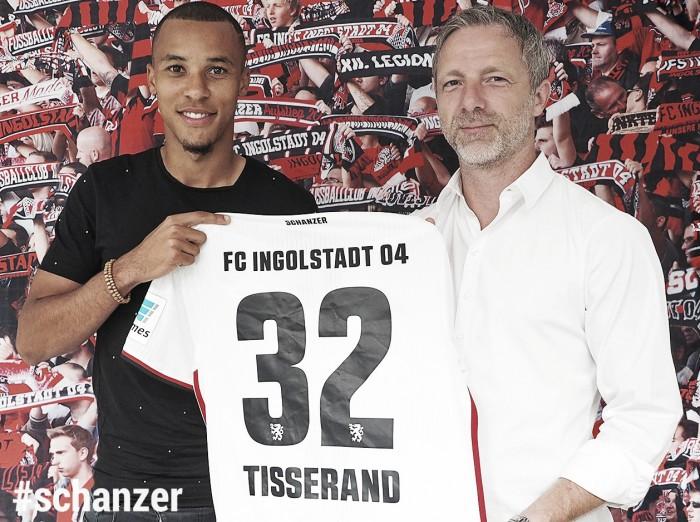 Ex- Monaco, zagueiro congolês Marcel Tisserand acerta com Ingolstadt
