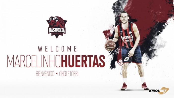 Sem espaço na NBA, Marcelinho Huertas retorna a clube espanhol