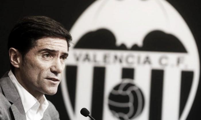 Valencia, la ricetta vincente di Marcelino
