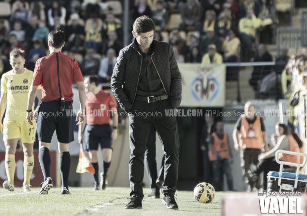 """Marcelino: """"La aparición de Bruno ha sido determinante"""""""