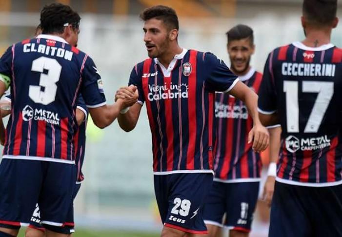 Serie A, Palermo: Col Crotone a caccia della prima vittoria