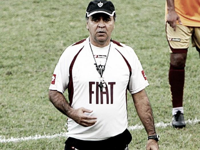 Marcelo Oliveira e Atlético-MG: uma história de quase duas décadas