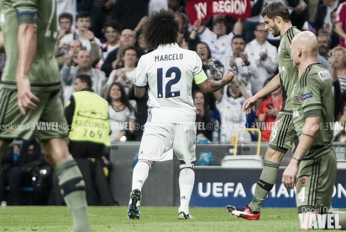 """Marcelo: """"Nos ha costado un poco pero al final hemos estado bien"""""""