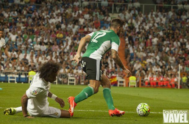 """Marcelo: """"¿Qué gol fue el mejor? Me quedo con el penalti parado por Keylor"""""""