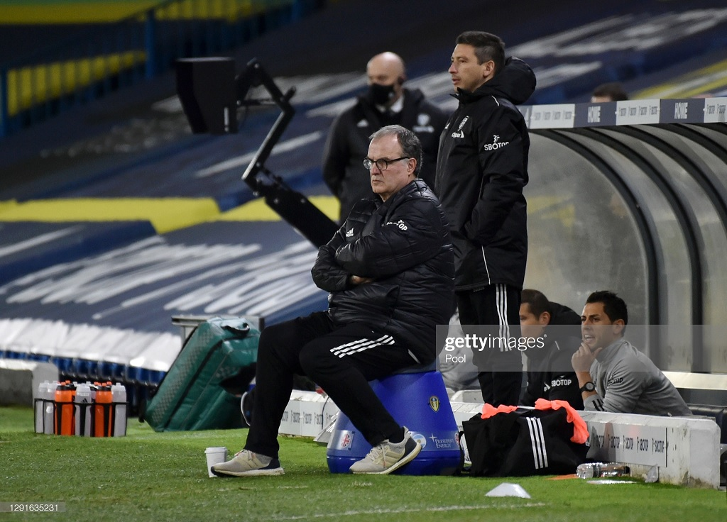 The five key quotes from Marcelo Bielsa's post-Newcastle press conference
