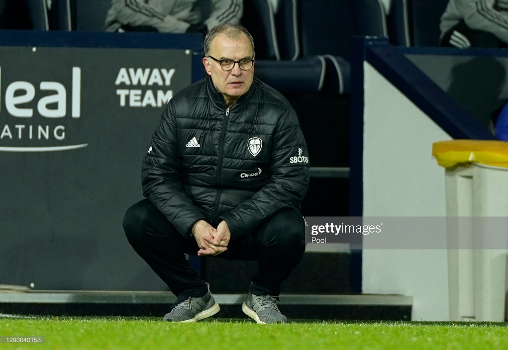 The key quotes from Marcelo Bielsa's post-West Bromwich Albion press conference