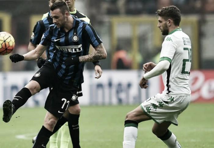 Inter-Sassuolo, sconfitta amara in zona cesarini per i nerazzurri: le parole del post-gara