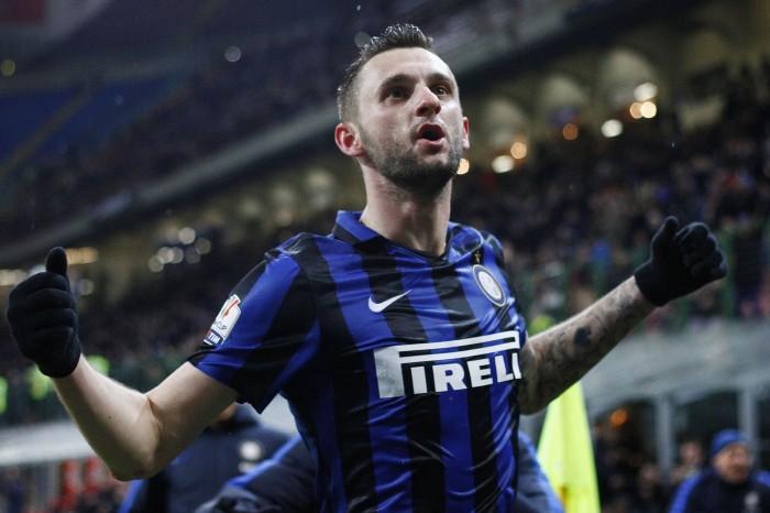 Calciomercato Inter, Brozovic: