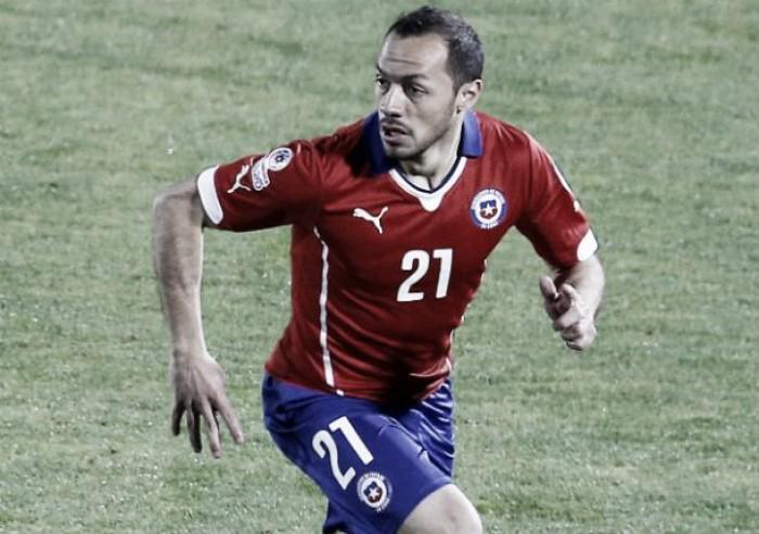 Marcelo Díaz será homenajeado por el Hamburgo
