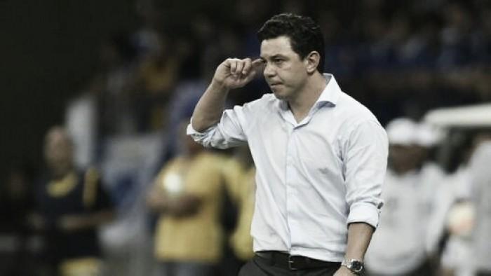 """Gallardo: """"Hay una locura tremenda en el Fútbol argentino"""""""