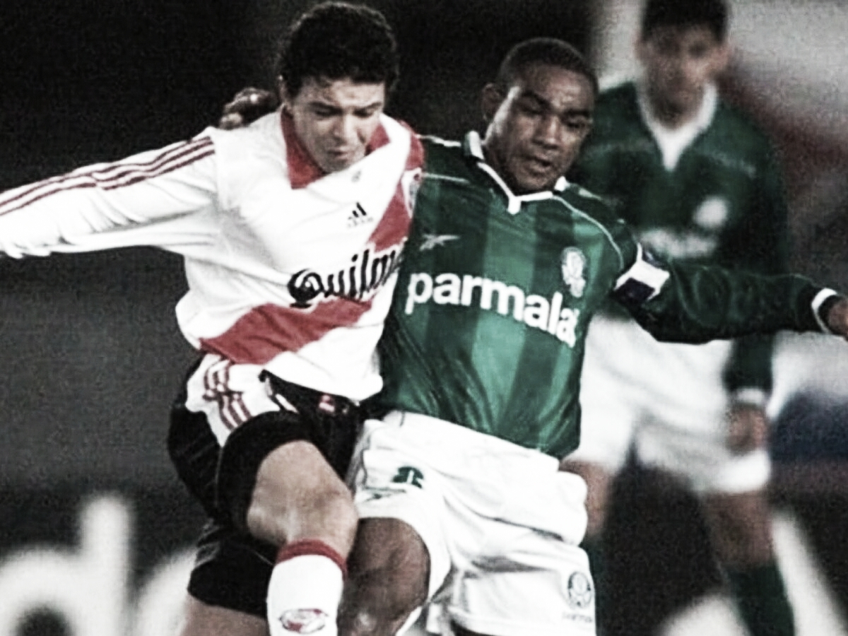 Previa River vs Palmeiras: Para dar el primer golpe