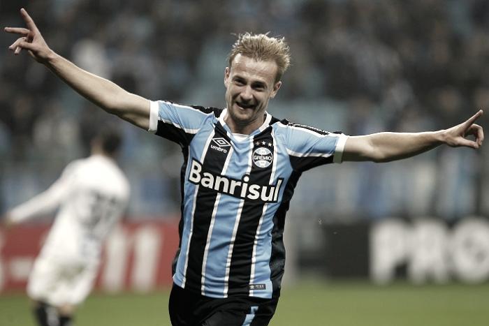 Marcelo Hermes fica próximo de fechar com Cruzeiro por um ano