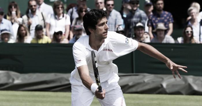 Ao lado de Ivan Dodig, Marcelo Melo bate Lipsky/ Gonzalez e avança em Wimbledon