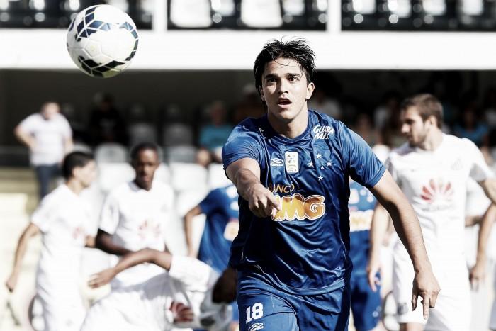 Atacante Marcelo Moreno é alvo do Cruzeiro para próxima temporada