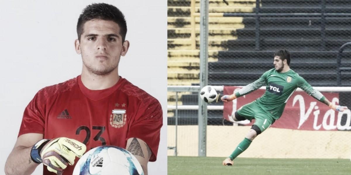 ¡Feliz cumpleaños Marcelo Miño!