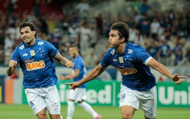 Brasileirao: Cruzeiro da record, dietro è bagarre-salvezza, 6 squadre in 4 punti