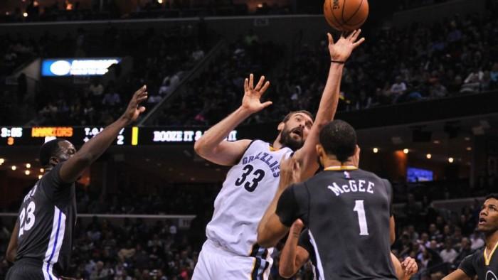NBA - Cadono i Warriors a Memphis, Houston travolge Dallas