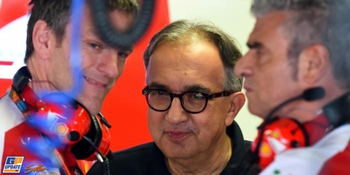 F1, Marchionne duro col passato Ferrari