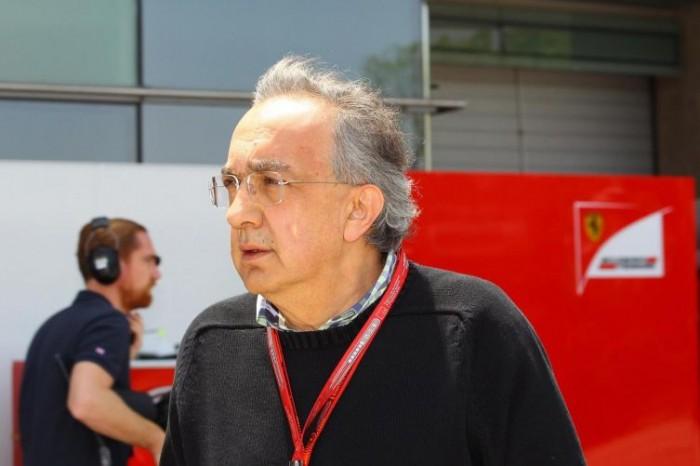 Ferrari - Marchionne si arrabbia: stimolo o boomerang psicologico?