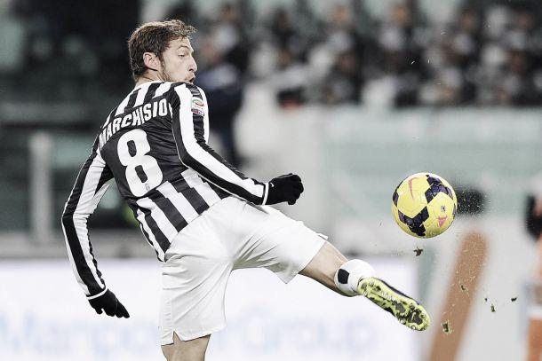 Juventus, il punto: pronti al rientro Marchisio e Asamoah, Alex Sandro vicino all'esordio