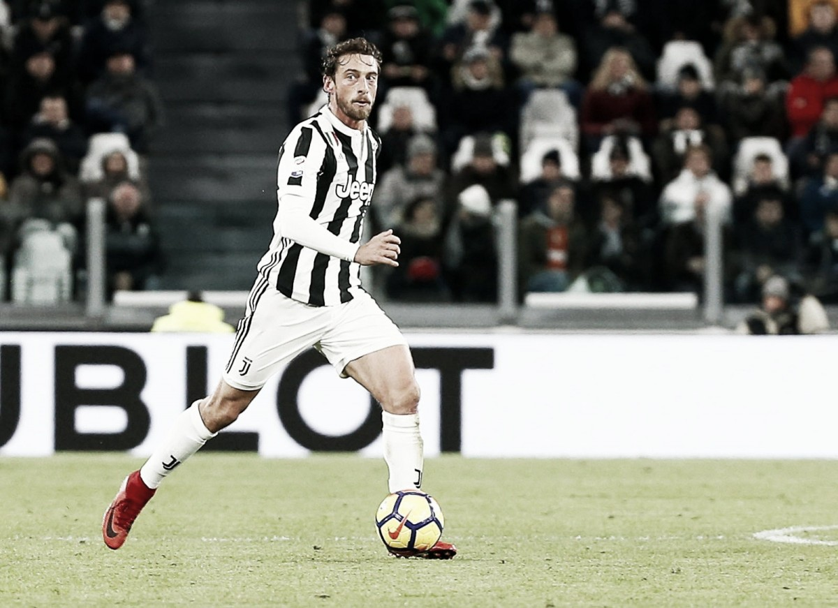 Juventus Marchisio si candida come uomo Derby