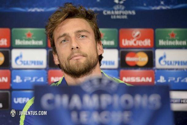 """Marchisio: """"En Europa hay muchos más equipos capaces de jugar de tú a tú"""""""