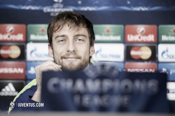 """Claudio Marchisio: """"En la ida demostramos que podemos competir"""""""