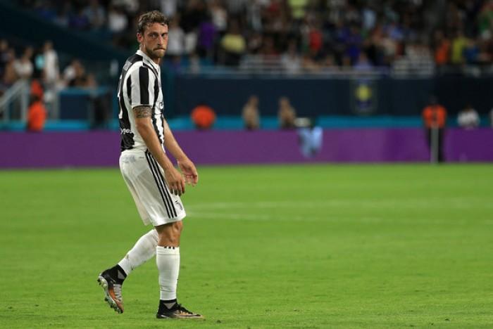 Infortunio Marchisio, Problemi al Ginocchio: Condizioni e Tempi di Recupero