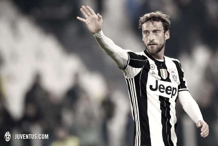 Juve - Marchisio, la riserva di lusso per la mediana di Allegri