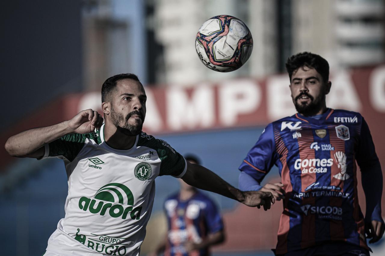 Perto da final, Chapecoense reencontra Marcílio Dias para seguir na luta pelo bicampeonato