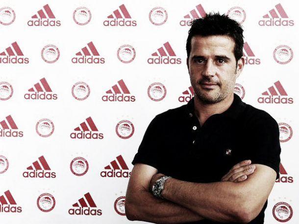 Oficial: Marco Silva é o novo técnico do Olympiacos