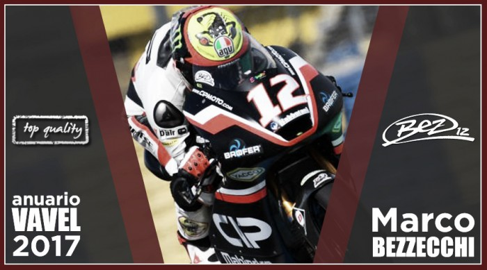 Anuario VAVEL Moto3 2017: Marco Bezzecchi, el novato incansable