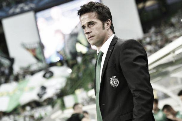 Última Hora: Sporting rescinde com Marco Silva